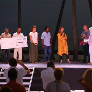 cheque 4 atoll marine centre